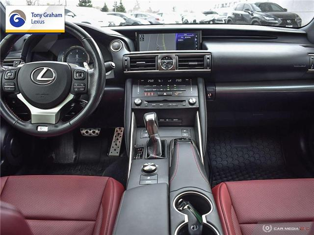 2017 Lexus IS 300 Base (Stk: Y3379) in Ottawa - Image 26 of 29