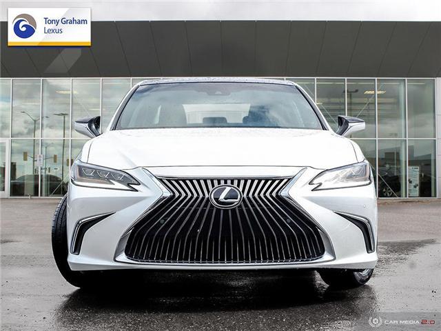 2019 Lexus ES 350 Premium (Stk: P8282) in Ottawa - Image 2 of 27