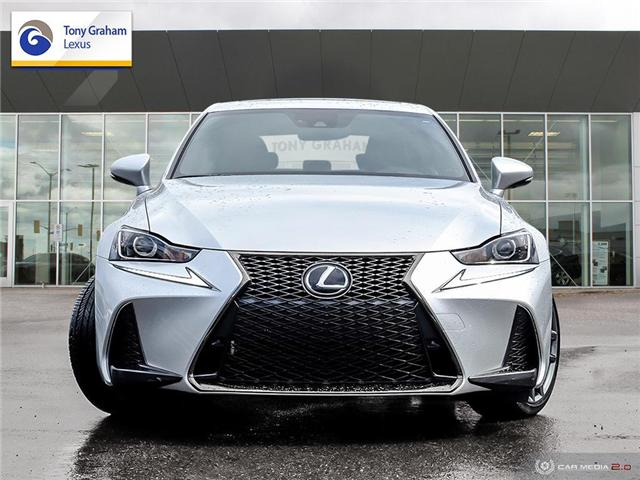 2019 Lexus IS 300 Base (Stk: P8239) in Ottawa - Image 2 of 27