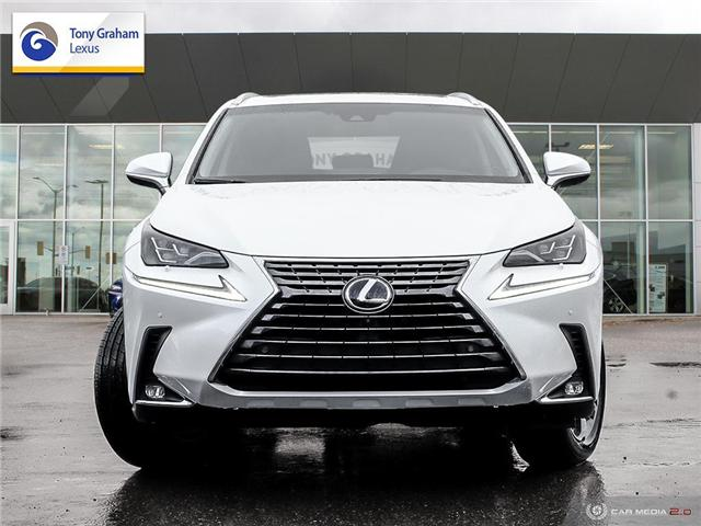 2019 Lexus NX 300 Base (Stk: P8305) in Ottawa - Image 2 of 27