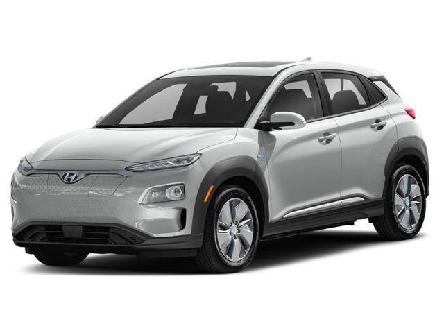2019 Hyundai Kona EV Ultimate (Stk: H93-8641) in Chilliwack - Image 1 of 2