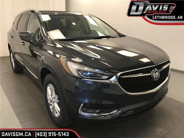 2019 Buick Enclave Essence (Stk: 203155) in Lethbridge - Image 1 of 35