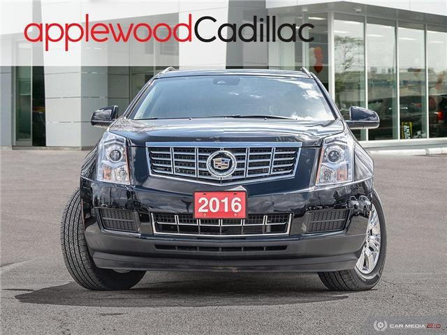 2016 Cadillac SRX Luxury Collection (Stk: 5451A) in Mississauga - Image 2 of 26
