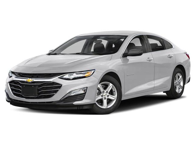 2019 Chevrolet Malibu LT (Stk: 198527) in Milton - Image 1 of 9
