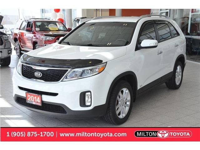 2014 Kia Sorento  (Stk: 459415) in Milton - Image 1 of 38