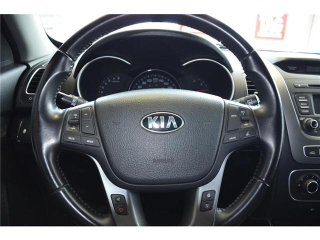 2014 Kia Sorento  (Stk: 459415) in Milton - Image 16 of 38