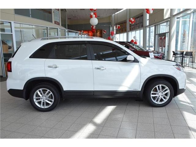 2014 Kia Sorento  (Stk: 459415) in Milton - Image 32 of 38