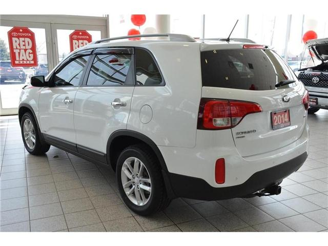 2014 Kia Sorento  (Stk: 459415) in Milton - Image 35 of 38