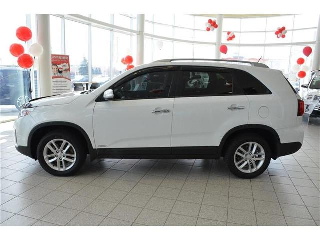 2014 Kia Sorento  (Stk: 459415) in Milton - Image 36 of 38