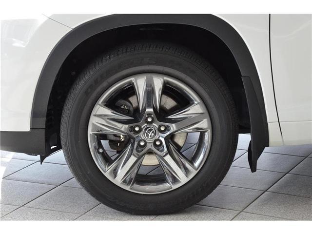 2017 Toyota Highlander  (Stk: 386910A) in Milton - Image 11 of 45