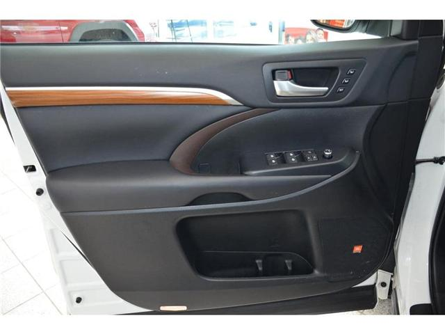 2017 Toyota Highlander  (Stk: 386910A) in Milton - Image 13 of 45