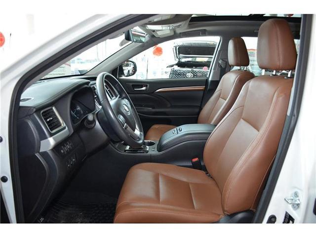2017 Toyota Highlander  (Stk: 386910A) in Milton - Image 15 of 45