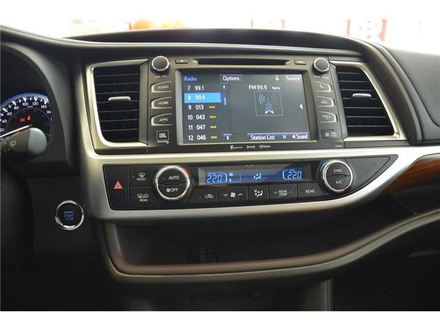 2017 Toyota Highlander  (Stk: 386910A) in Milton - Image 23 of 45