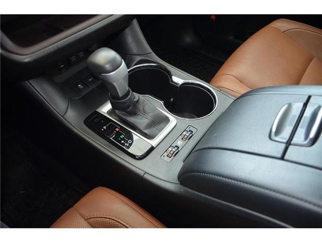 2017 Toyota Highlander  (Stk: 386910A) in Milton - Image 24 of 45