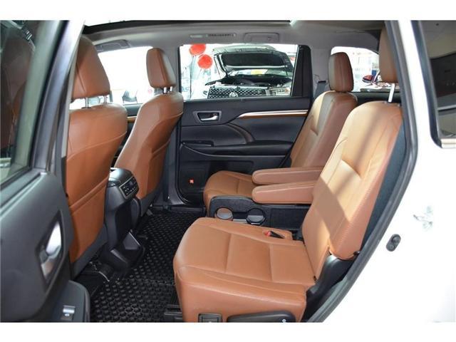 2017 Toyota Highlander  (Stk: 386910A) in Milton - Image 27 of 45