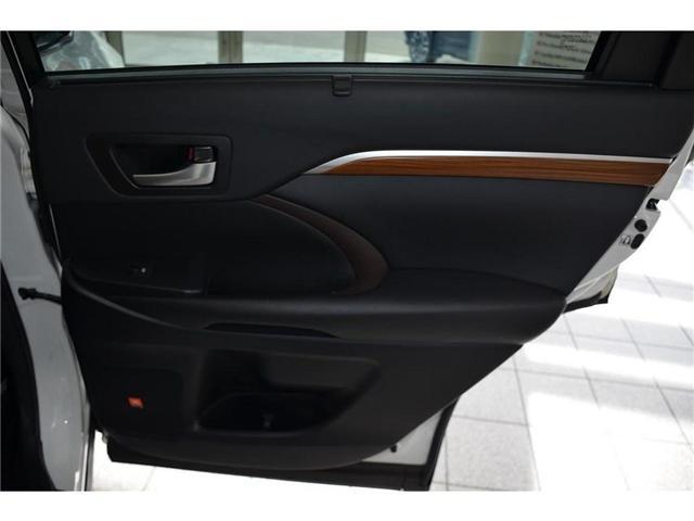 2017 Toyota Highlander  (Stk: 386910A) in Milton - Image 32 of 45