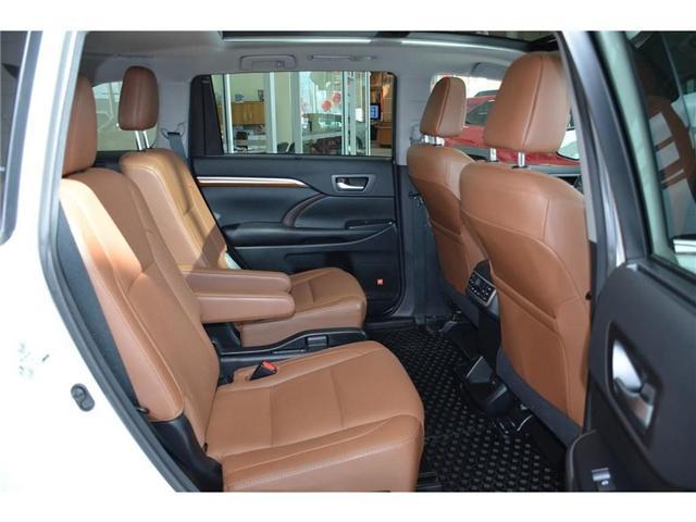 2017 Toyota Highlander  (Stk: 386910A) in Milton - Image 33 of 45