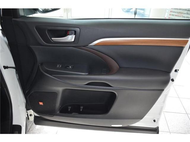 2017 Toyota Highlander  (Stk: 386910A) in Milton - Image 34 of 45