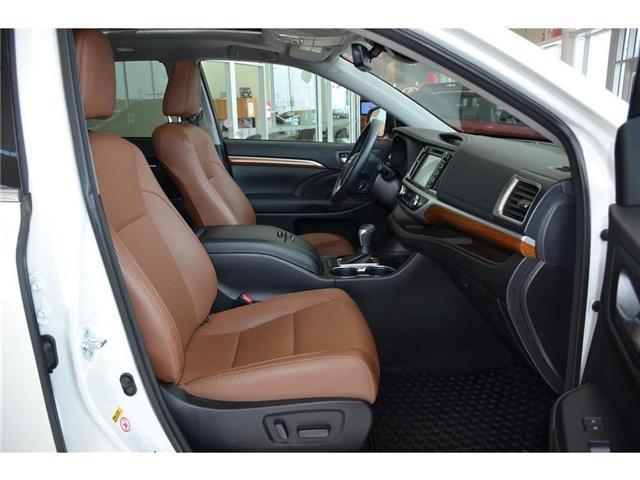 2017 Toyota Highlander  (Stk: 386910A) in Milton - Image 35 of 45