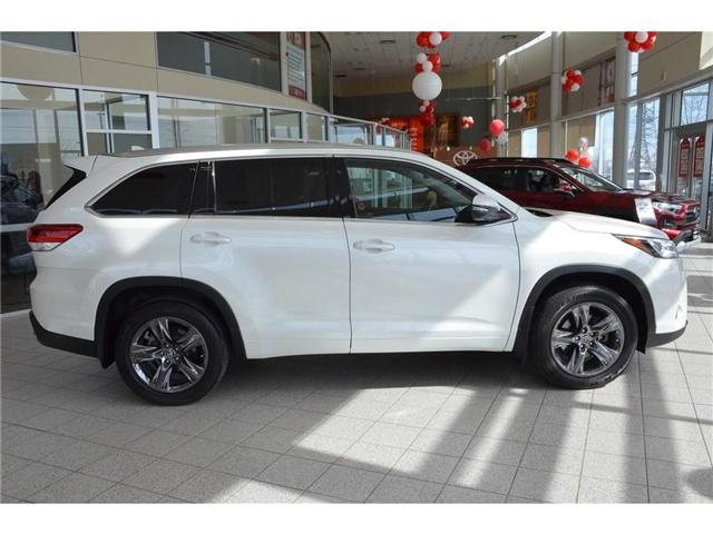 2017 Toyota Highlander  (Stk: 386910A) in Milton - Image 38 of 45