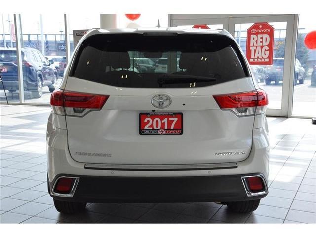 2017 Toyota Highlander  (Stk: 386910A) in Milton - Image 40 of 45