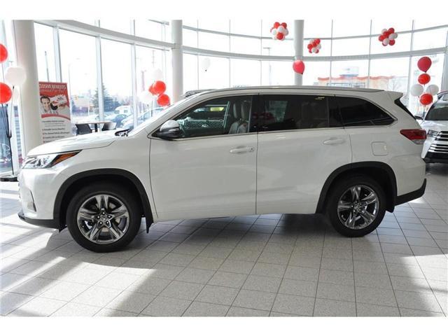 2017 Toyota Highlander  (Stk: 386910A) in Milton - Image 42 of 45