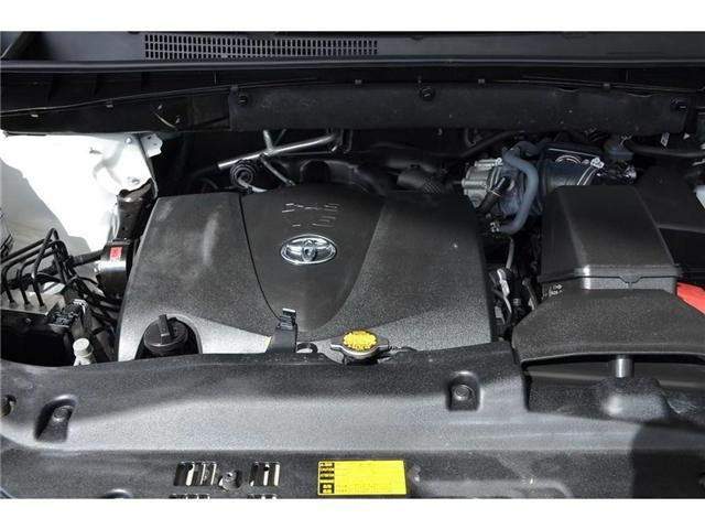 2017 Toyota Highlander  (Stk: 386910A) in Milton - Image 44 of 45