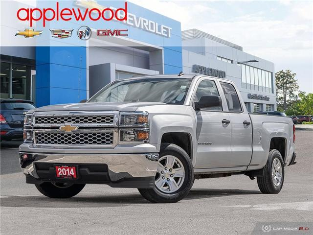 2014 Chevrolet Silverado 1500 LT (Stk: 8677TN) in Mississauga - Image 1 of 26