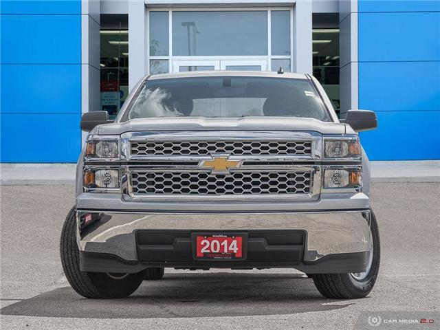 2014 Chevrolet Silverado 1500 LT (Stk: 8677TN) in Mississauga - Image 2 of 26