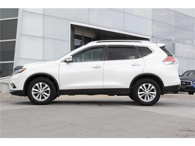 2016 Nissan Rogue SV (Stk: P0768) in Ajax - Image 2 of 30