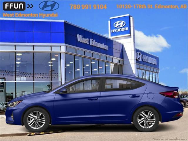 2019 Hyundai Elantra Limited (Stk: EL96193) in Edmonton - Image 1 of 1