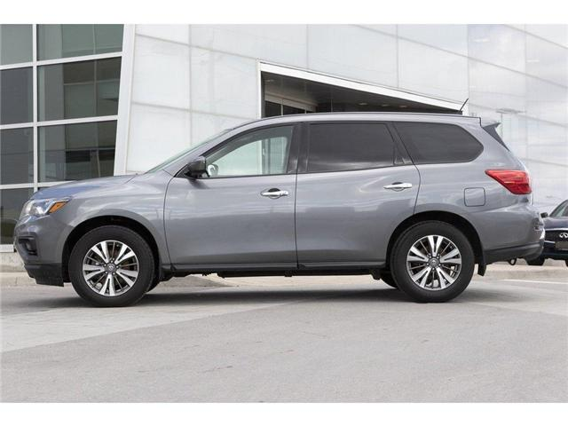 2018 Nissan Pathfinder S (Stk: P0777) in Ajax - Image 2 of 26