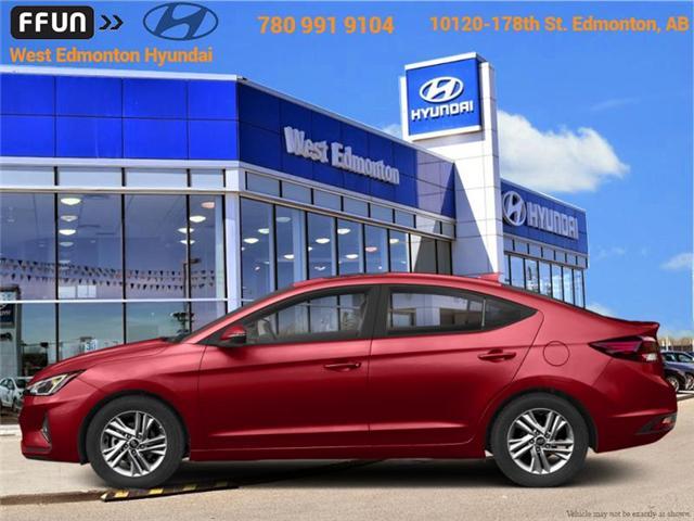 2019 Hyundai Elantra Limited (Stk: EL96217) in Edmonton - Image 1 of 1