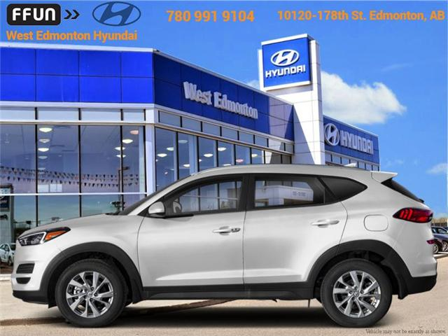 2019 Hyundai Tucson Preferred (Stk: TC91910) in Edmonton - Image 1 of 1