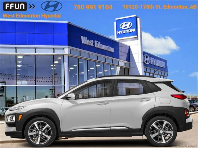 2019 Hyundai KONA 1.6T Ultimate (Stk: KN90019) in Edmonton - Image 1 of 1