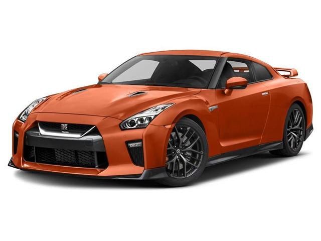 2018 Nissan GT-R Premium (Stk: M18G001) in Maple - Image 1 of 9