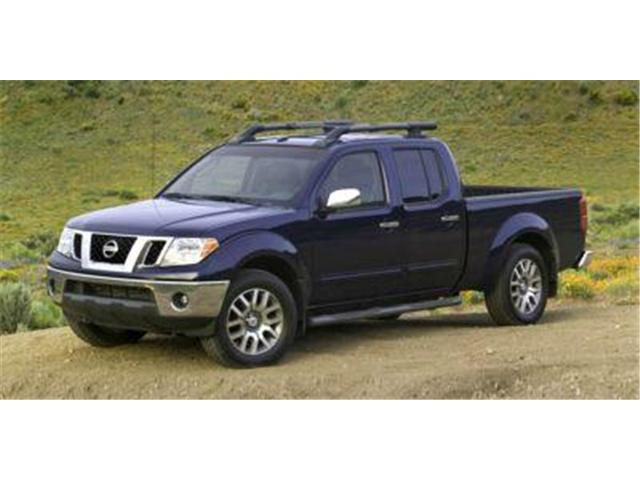 2018 Nissan Frontier SL (Stk: M18T011) in Maple - Image 1 of 1
