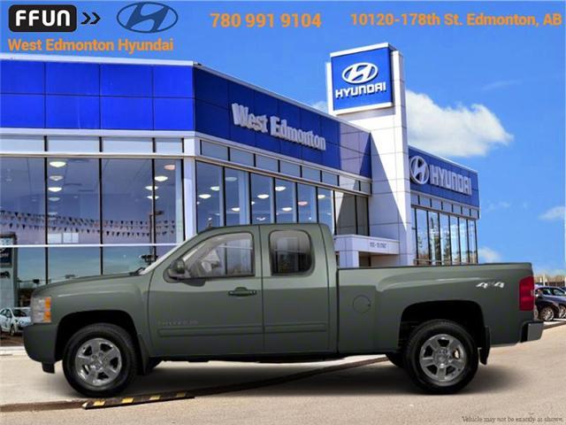 2011 Chevrolet Silverado 1500 WT (Stk: P0934) in Edmonton - Image 1 of 1
