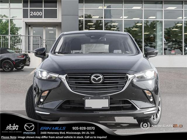 2019 Mazda CX-3 GT (Stk: 19-0348) in Mississauga - Image 2 of 24