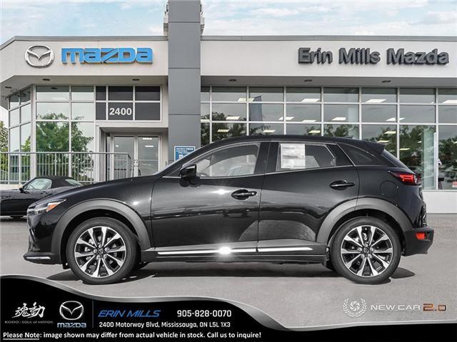 2019 Mazda CX-3 GT (Stk: 19-0348) in Mississauga - Image 3 of 24