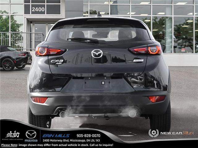 2019 Mazda CX-3 GT (Stk: 19-0348) in Mississauga - Image 5 of 24