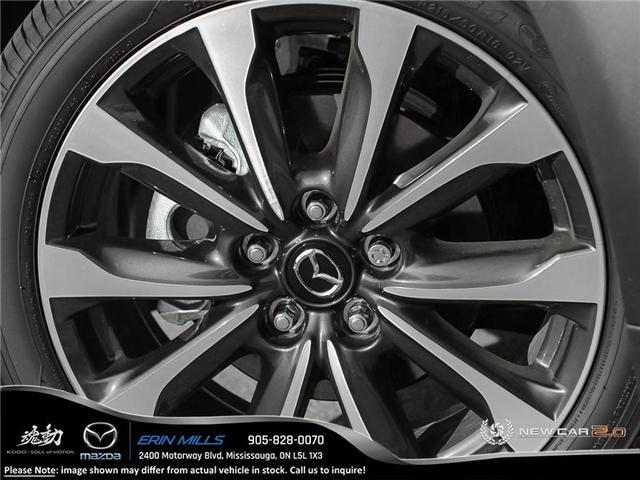 2019 Mazda CX-3 GT (Stk: 19-0348) in Mississauga - Image 8 of 24