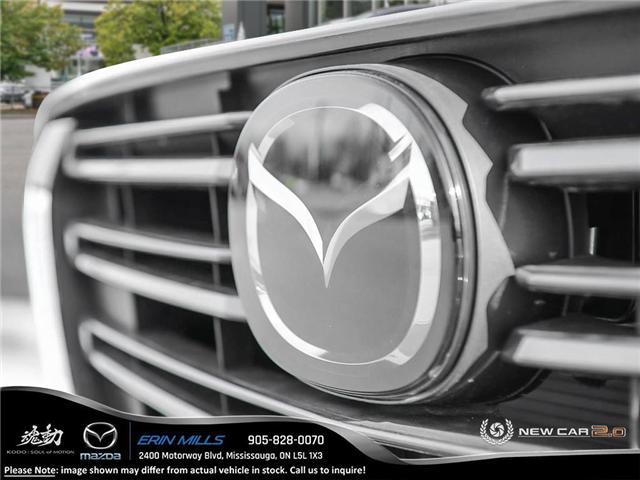 2019 Mazda CX-3 GT (Stk: 19-0348) in Mississauga - Image 9 of 24