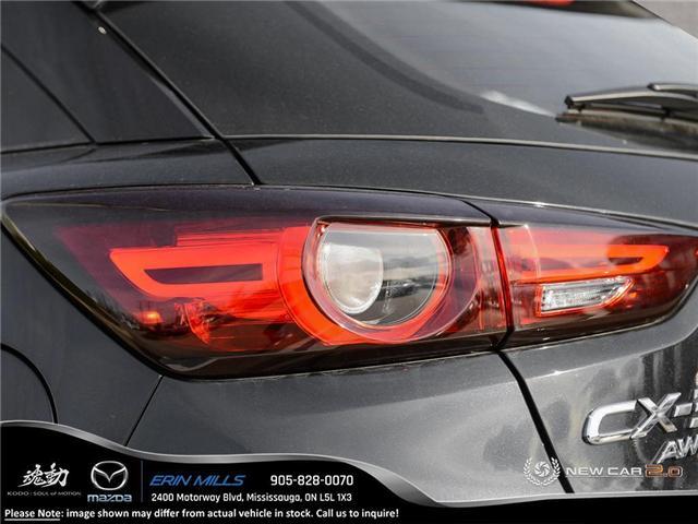 2019 Mazda CX-3 GT (Stk: 19-0348) in Mississauga - Image 11 of 24