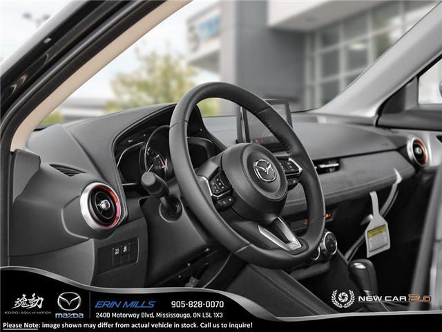 2019 Mazda CX-3 GT (Stk: 19-0348) in Mississauga - Image 12 of 24