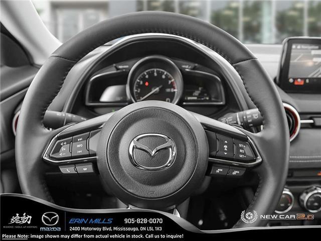 2019 Mazda CX-3 GT (Stk: 19-0348) in Mississauga - Image 14 of 24