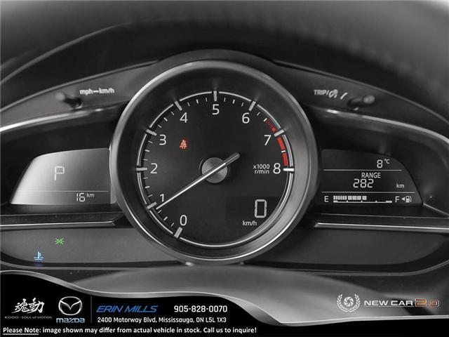 2019 Mazda CX-3 GT (Stk: 19-0348) in Mississauga - Image 15 of 24