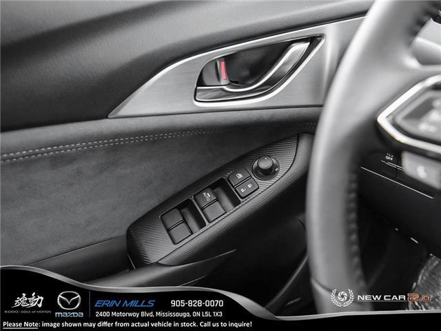 2019 Mazda CX-3 GT (Stk: 19-0348) in Mississauga - Image 17 of 24
