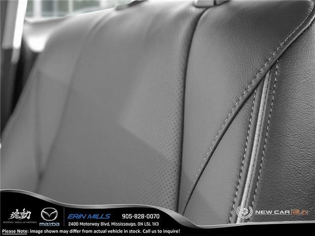 2019 Mazda CX-3 GT (Stk: 19-0348) in Mississauga - Image 21 of 24