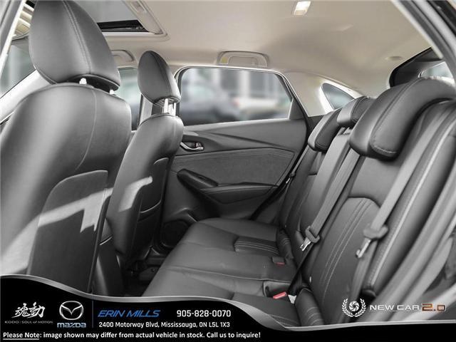 2019 Mazda CX-3 GT (Stk: 19-0348) in Mississauga - Image 22 of 24